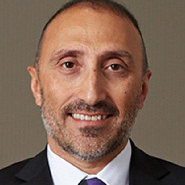 Bessam Farjo
