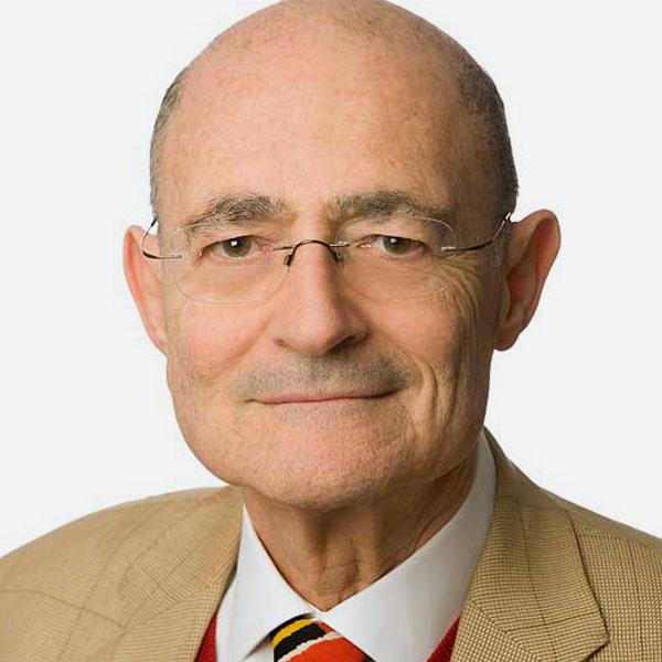 Robert Silman