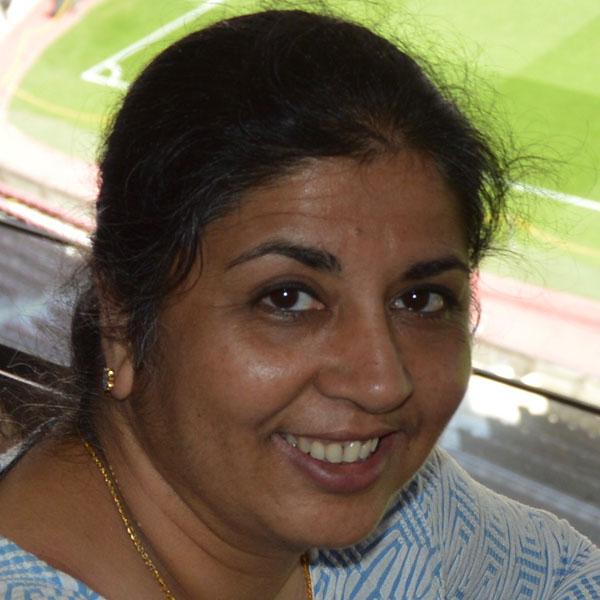 Vardhini Vijay